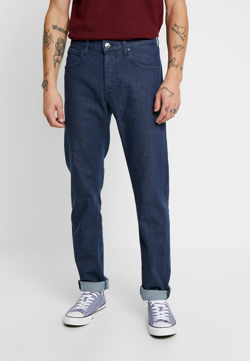 Lee - DAREN - Straight leg jeans - work blue
