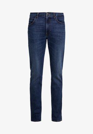 BROOKLYN - Jeans a sigaretta - mid pool