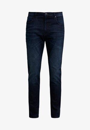 AUSTIN - Straight leg jeans - dark silver