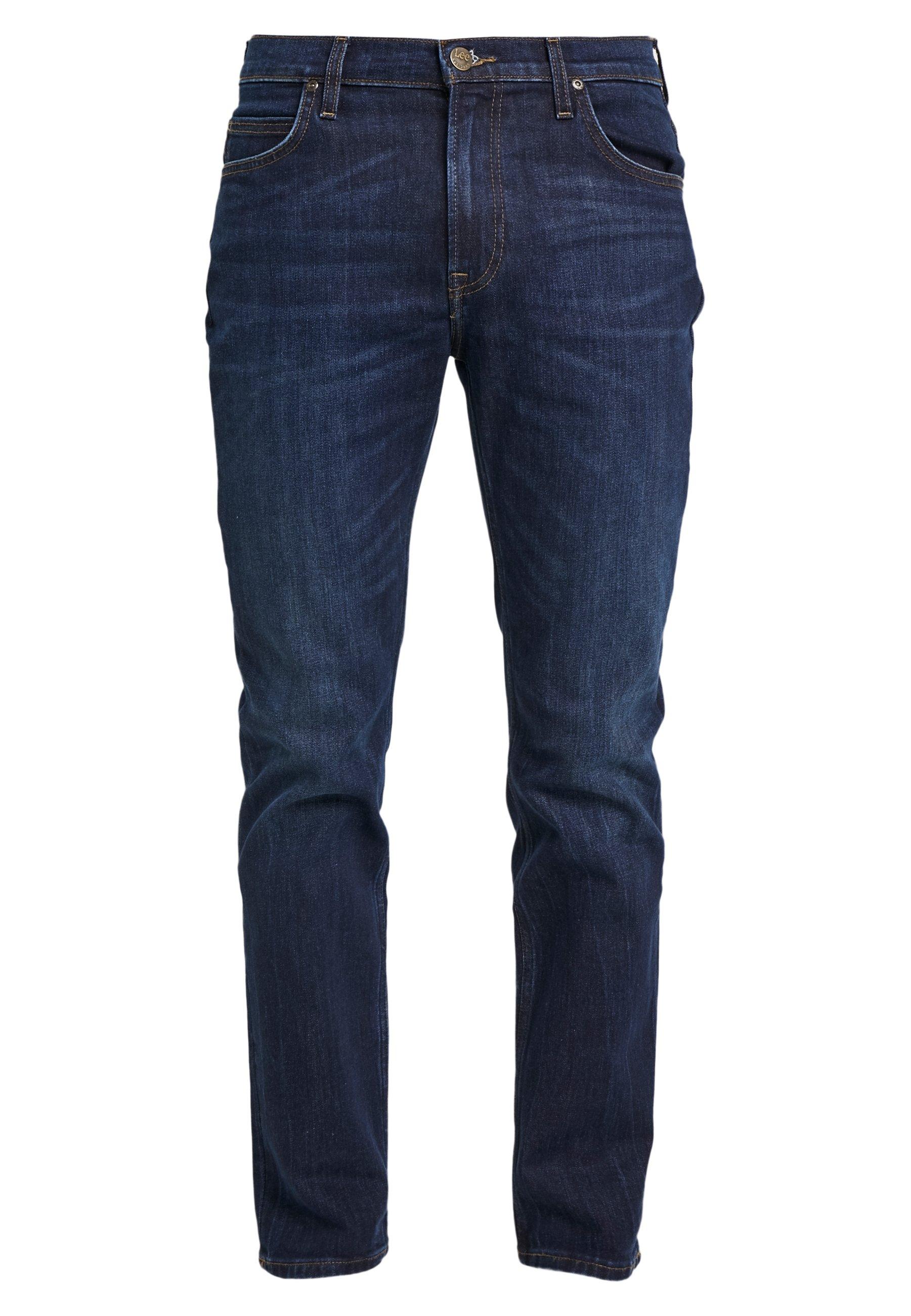 Lee RIDER - Jeans slim fit - dark pool