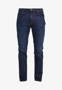 Lee - RIDER - Jeans slim fit - dark pool - 4