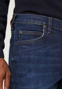 Lee - RIDER - Jeans slim fit - dark pool - 3