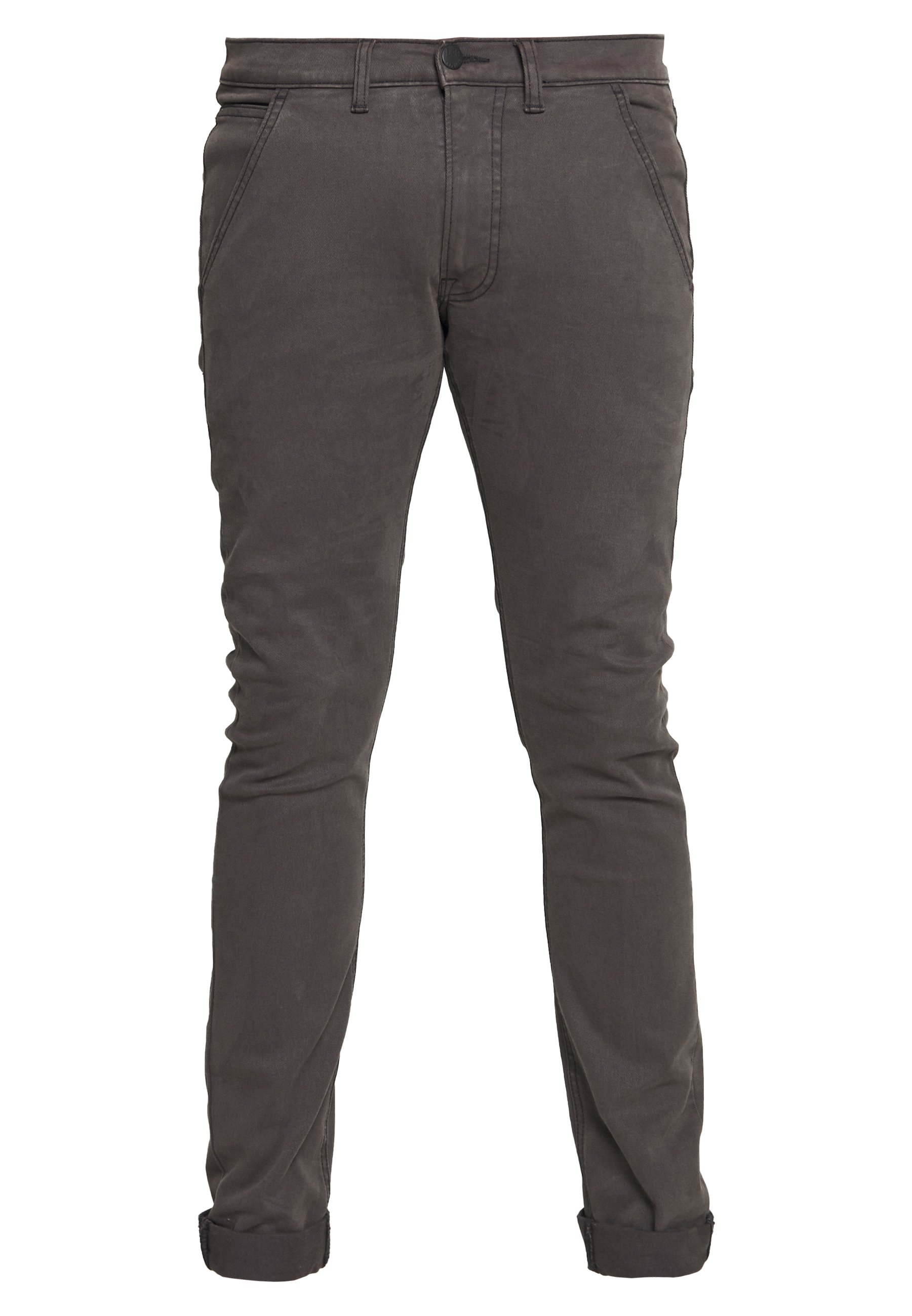 Lee Luke Tailored - Jeans Slim Fit Steel Grey