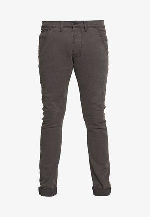 LUKE TAILORED - Slim fit jeans - steel grey