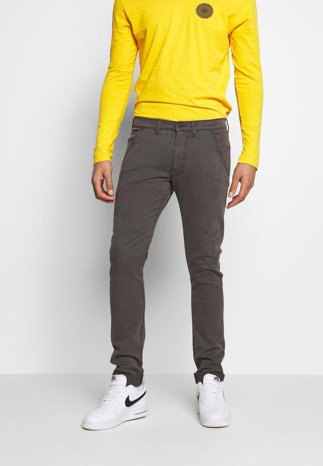LUKE TAILORED - Jeans Slim Fit - steel grey