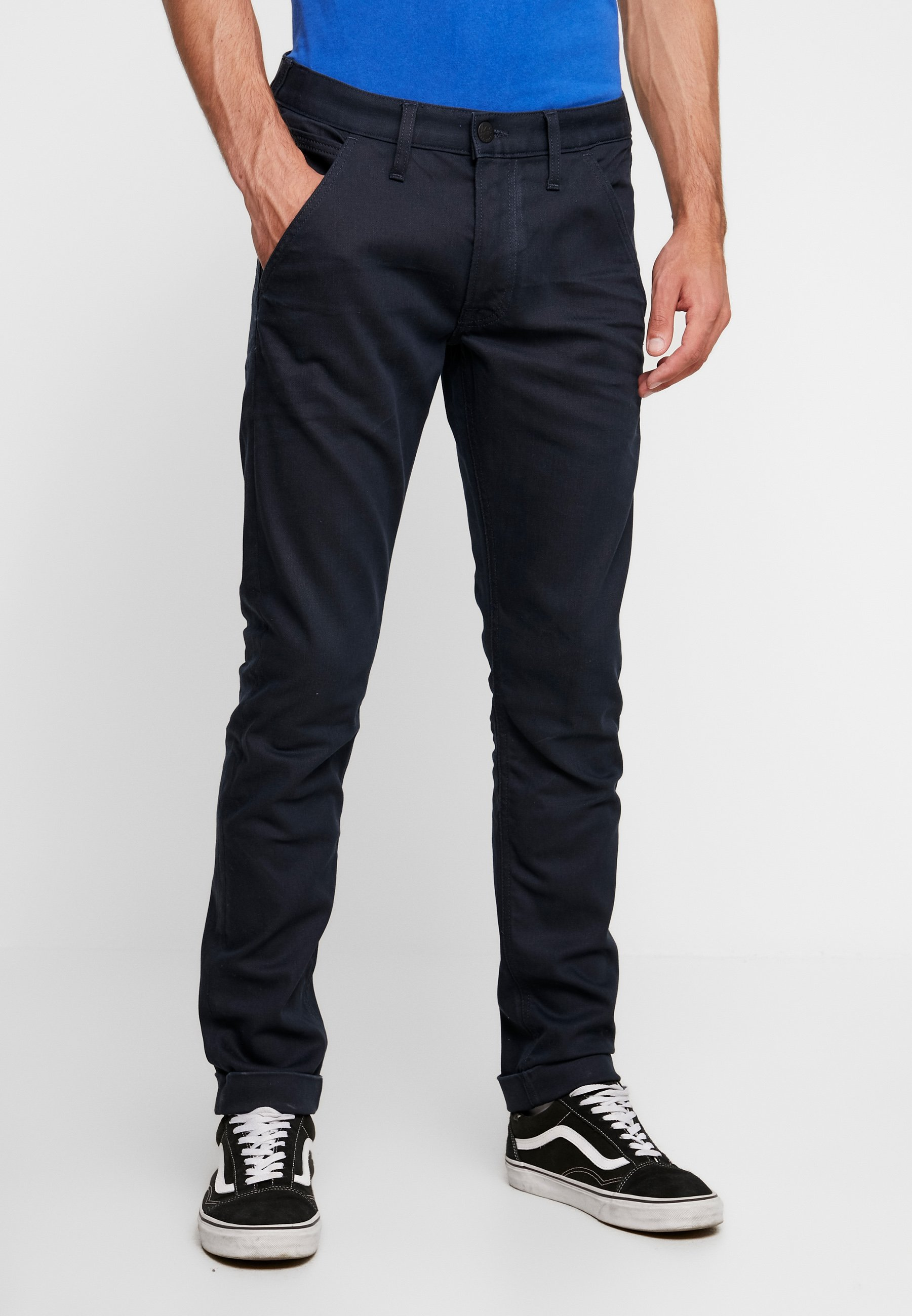 Lee Luke Tailored - Jeans Slim Fit Mission Clean