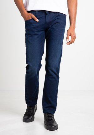 DAREN - Jean droit - blue denim
