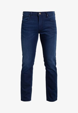 DAREN - Jeansy Straight Leg - blue denim
