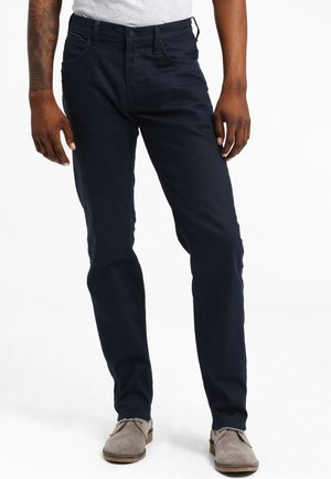 DAREN - Jeans a sigaretta - blue