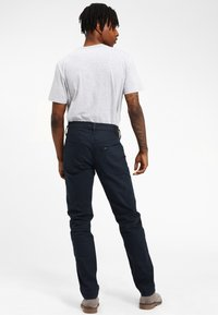 Lee - DAREN - Jeansy Straight Leg - blue - 2