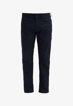 DAREN - Jeans straight leg - blue