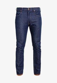 Lee - TIMBER JEAN - Slim fit jeans - clean grey - 5