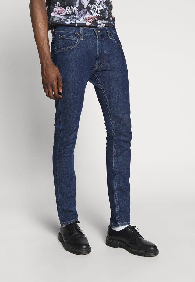 LUKE - Jeans Slim Fit - dark stonewash