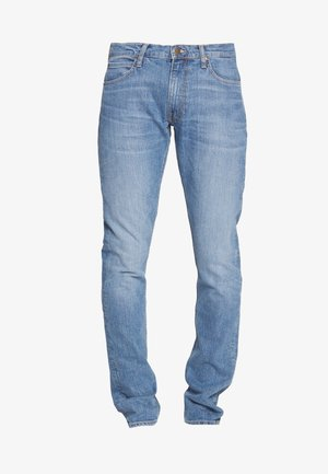 LUKE - Jeans slim fit - lt worn foam