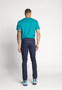 Lee - LUKE - Jeans slim fit - deep foam - 2