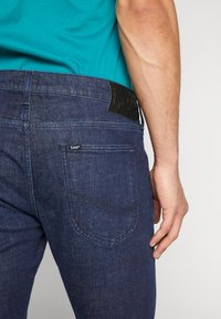 Lee - LUKE - Jeans slim fit - deep foam - 5