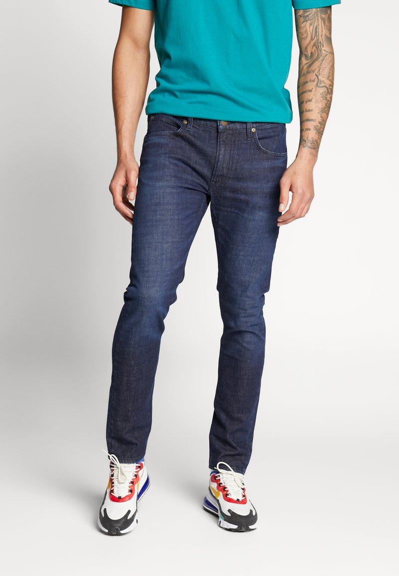 Lee - LUKE - Jeans slim fit - deep foam