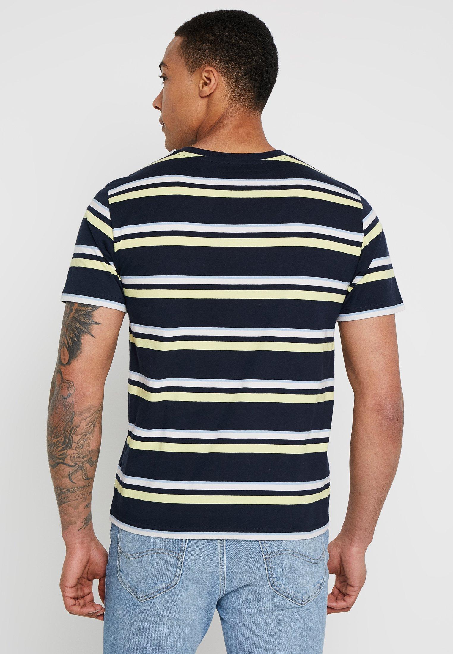 StripesT shirt Imprimé Lee Sky Captain doCxeWrQBE
