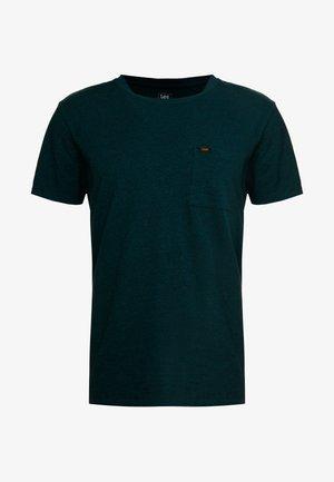 ULTIMATE - T-shirt basique - bottle green