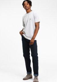 Lee - SUNSET - T-shirt basic - grey - 1