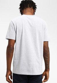 Lee - SUNSET - T-shirt basic - grey - 2