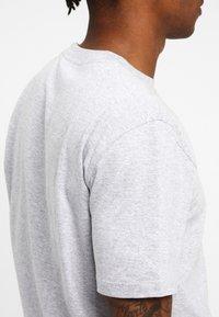 Lee - SUNSET - T-shirt basic - grey - 4