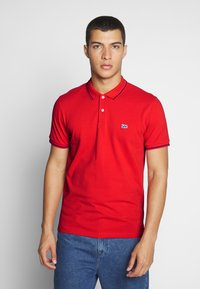 Lee - Polo - poppy red - 0