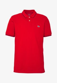 Lee - Polo - poppy red - 3