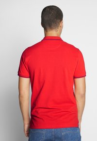 Lee - Polo - poppy red - 2