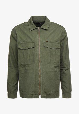 FATIQUE - Lehká bunda - khaki