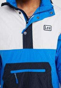 Lee - JACKET - Windbreaker - city blue - 6