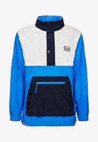 Lee - JACKET - Windbreaker - city blue - 5