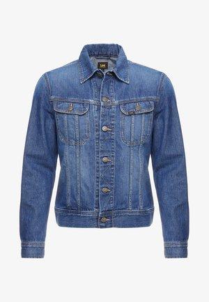 SLIM RIDER - Giacca di jeans - flick dark