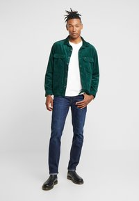 Lee - JUMBO OVERSHIRT - Summer jacket - pine grove - 1