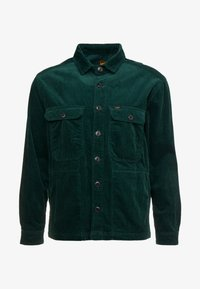 Lee - JUMBO OVERSHIRT - Summer jacket - pine grove - 4