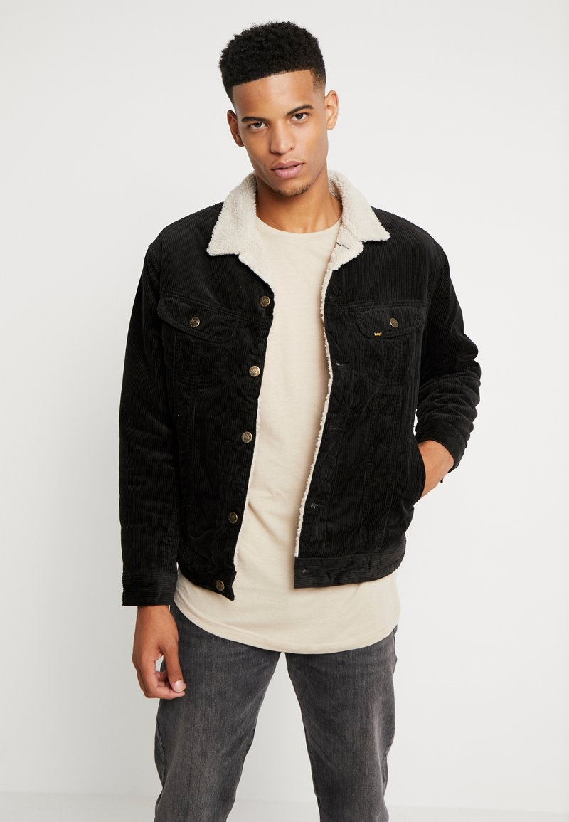 Lee - JACKET - Light jacket - black