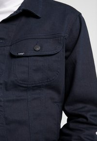 Lee - RIDER JACKET - Farkkutakki - mission clean - 5