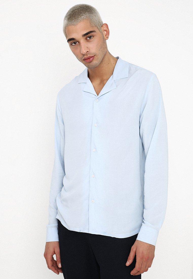 Legends - PABLO - Camisa - dusty blue