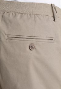 Legends - CENTURY TROUSERS - Chino kalhoty - khaki - 5