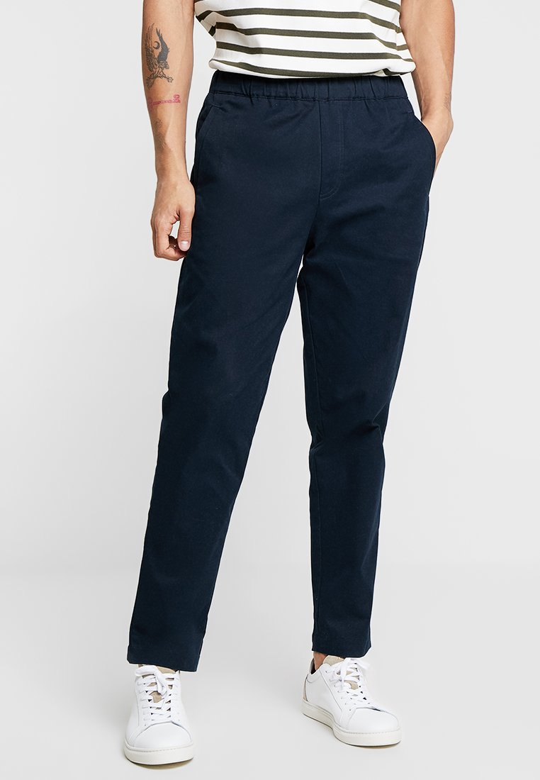 Legends - HERMOSA PANTS - Pantalones - navy