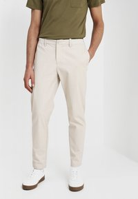 Legends - CENTURY TROUSERS - Chino - ecru - 0