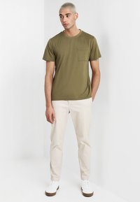 Legends - CENTURY TROUSERS - Chino - ecru - 1