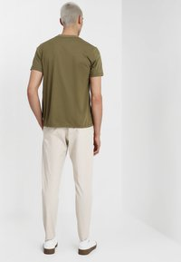 Legends - CENTURY TROUSERS - Chino - ecru - 2