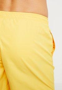 Legends - POOL  - Plavky - sunflower yellow - 1