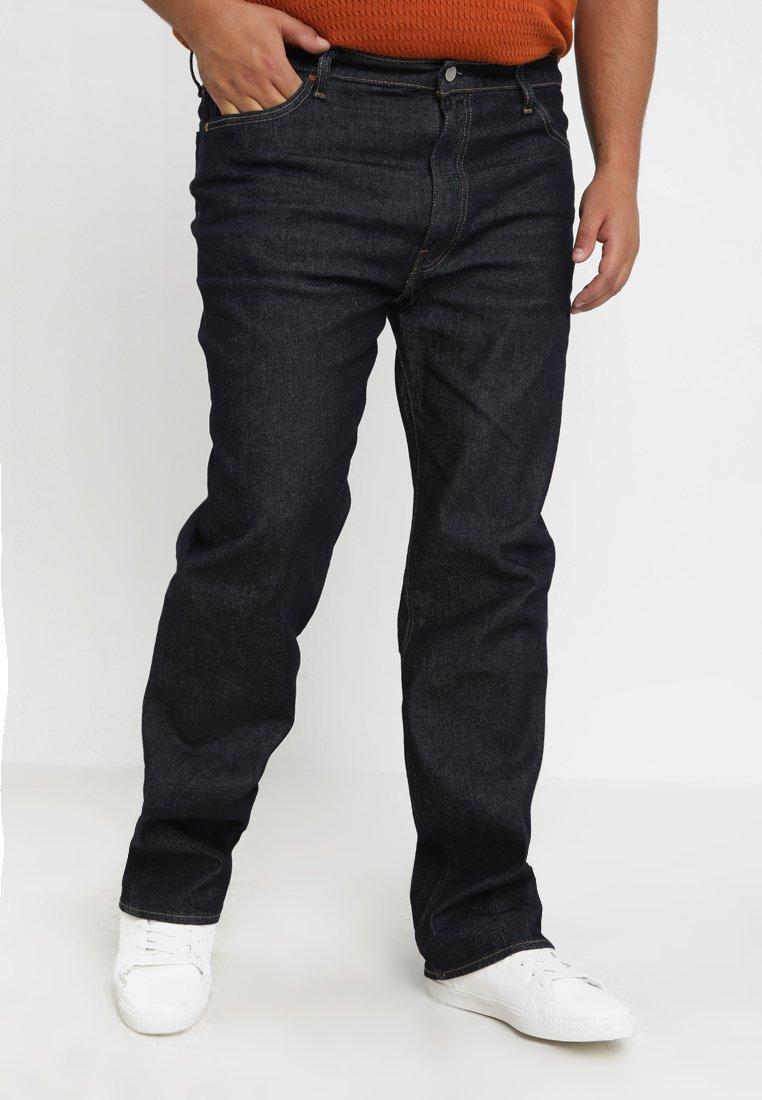 Levi's® Big & Tall - BIG&TALL 514™ STRAIGHT - Straight leg jeans - roald rinse 4-way