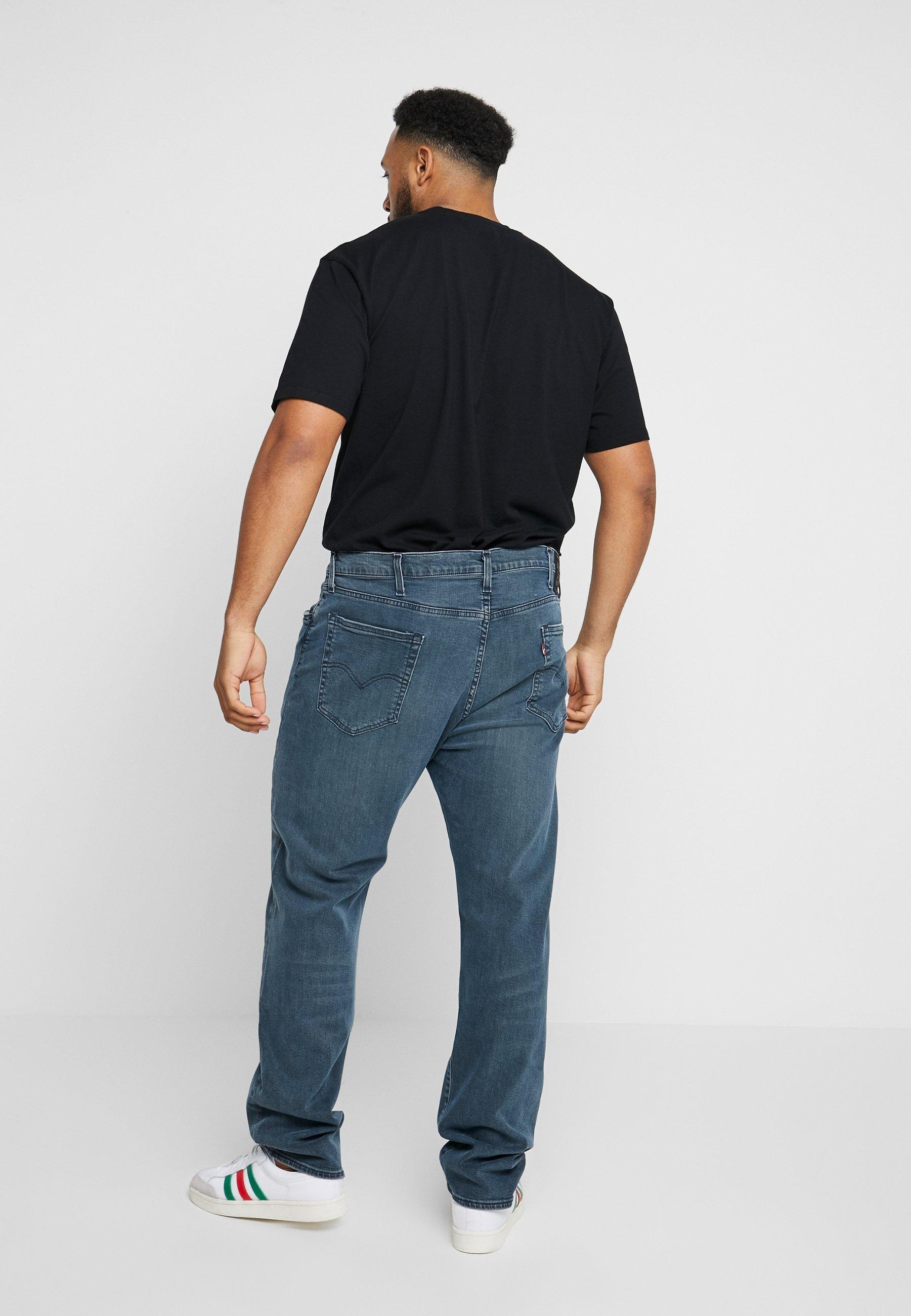 regular TaperJean 502� Droit Blue Denim Bigamp; Levi's® Tall PXuwiTOkZ