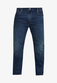Levi's® Plus - 502™ REGULAR TAPER - Straight leg jeans - adriatic adapt - 4