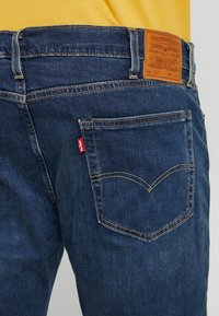 Levi's® Plus - 502™ REGULAR TAPER - Straight leg jeans - adriatic adapt - 5