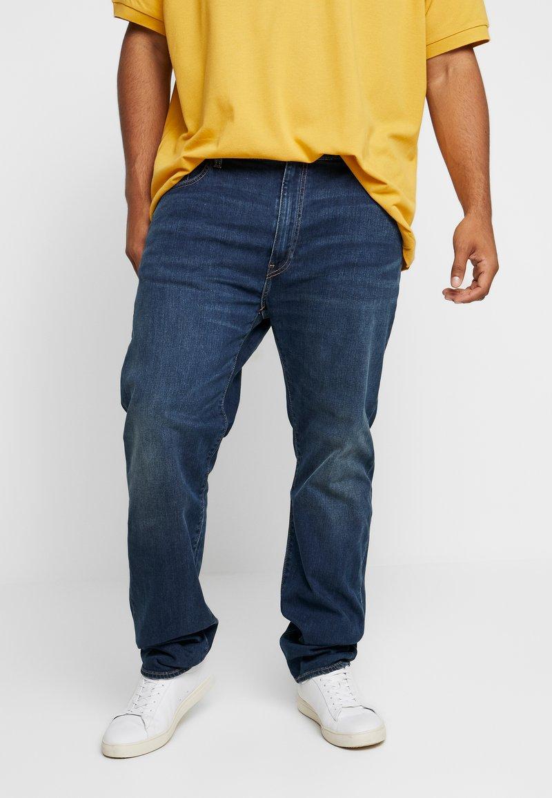 Levi's® Plus - 502™ REGULAR TAPER - Straight leg jeans - adriatic adapt
