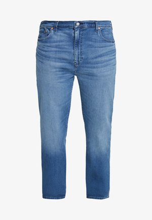 502™ REGULAR TAPER - Straight leg jeans - light-blue denim
